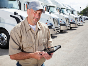 Mobile Warrior fleet management services